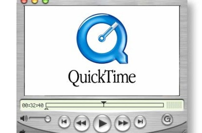 QuickTime X Player