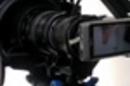Olive filming set up