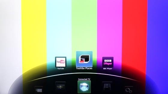 Toshiba Regza 32UL863 32in LED TV