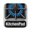 KitchenPad iOS app icon