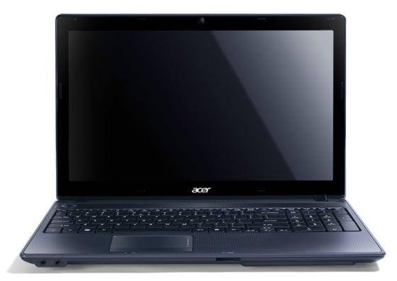 Acer Aspire 5749 15in notebook