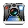 Dermandar iOS app icon