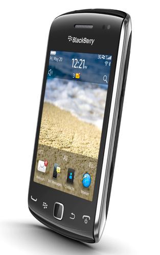 RIM BlackBerry Curve 9380 smartphone