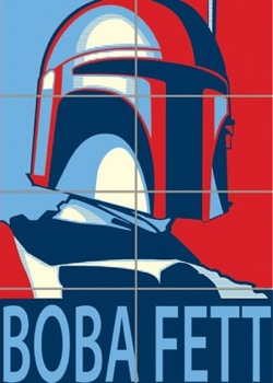 Boba Fett by Maloot 2