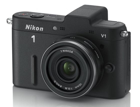 Nikon One V1