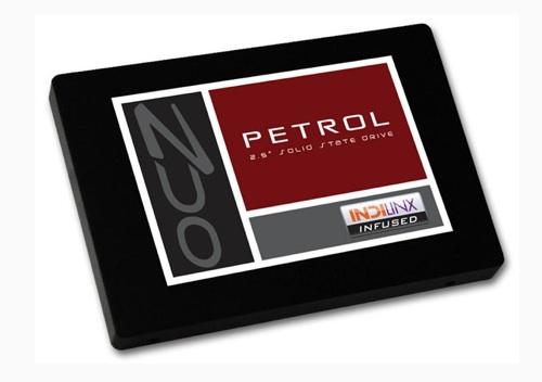 OCZ Petrol SSD
