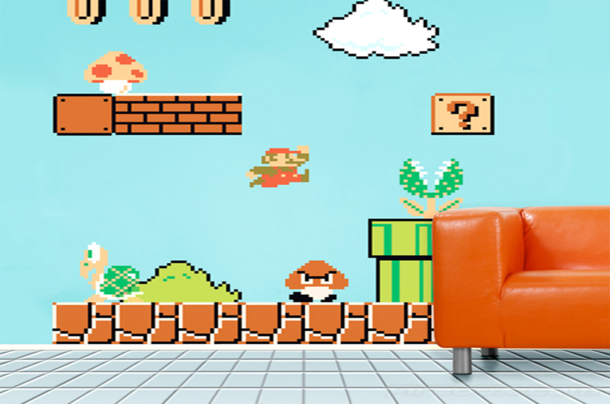 Apple kills super mario and zelda and sonic the register amipublicfo Gallery