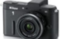 Nikon 1 V1 compact camera