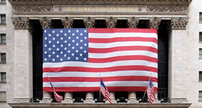 New York Stock Exchange, photo by Preslethe