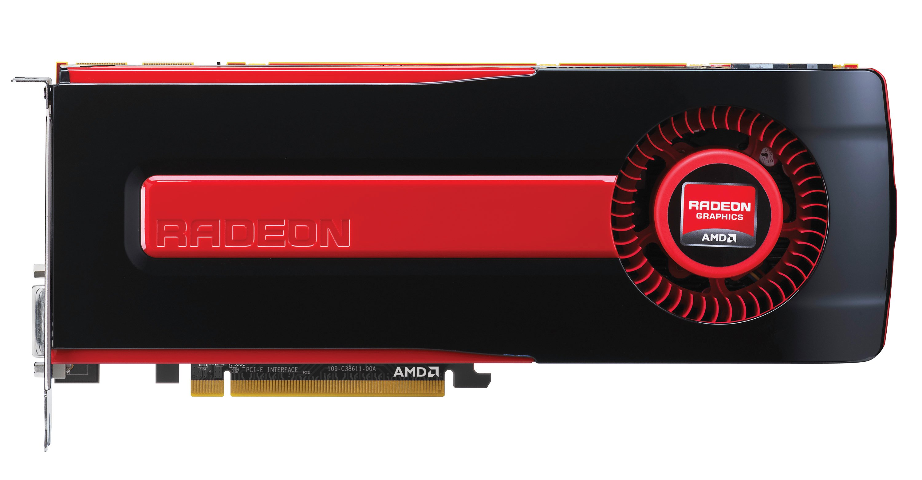 AMD claims 'world's fastest GPU' title • The Register