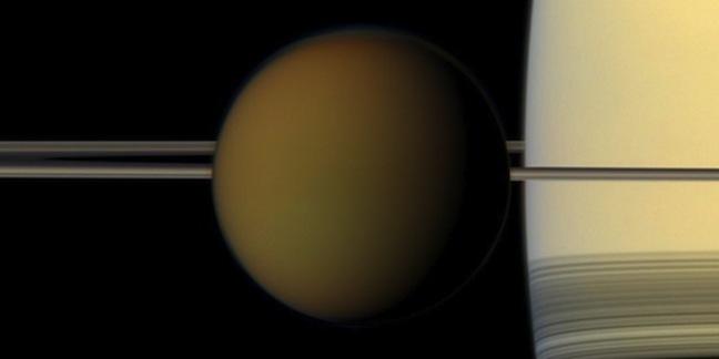 Titan Upfront