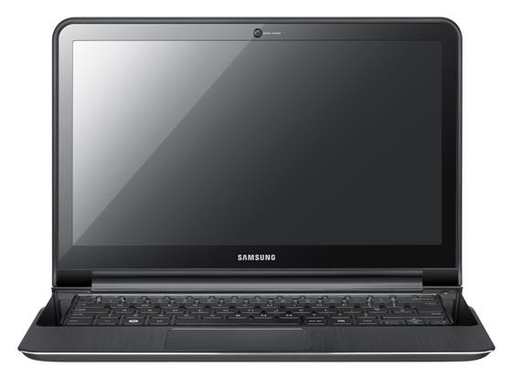Samsung Series 9 900X3A notebook