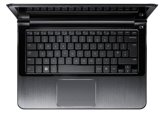Samsung Series 9 900X3A notebook