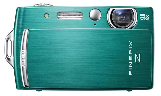 Fujifilm FinePix Z110