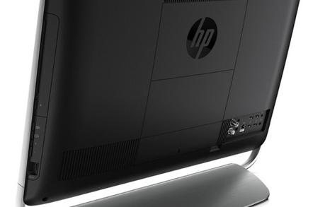 HP Omni 27 all-in-one desktop PC