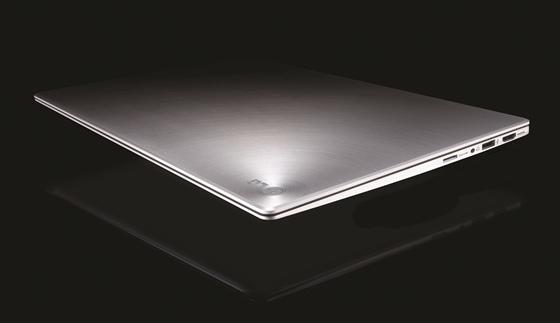 LG Z430 Ultrabook