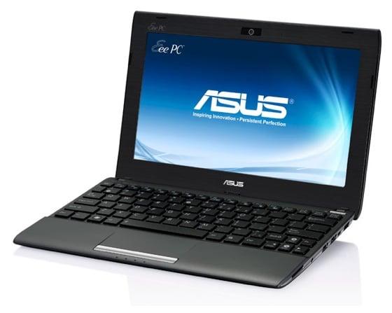 Asus Eee PC 1025C Atom netbook