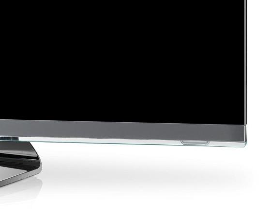 LG Cinema 3D 1mm bezel TV