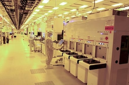 Things that make you go hmm: GlobalFoundries hires ex-IBM