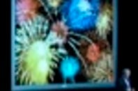 Sony Crystal LED TV