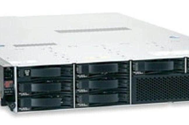 IBM's System x3620 M3 server