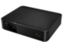 WD TV Live video streamer set-top box