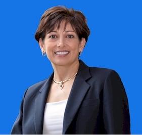 Dell CIO Adriana Karaboutis