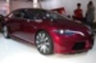 Toyota Prius 2015 concept