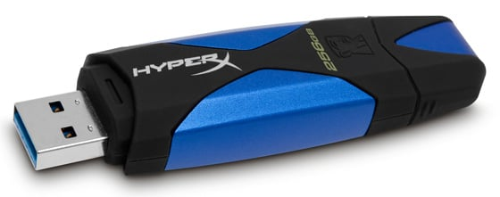Kingston Ultimate HyperX