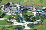 Kim Dotcom's Rented Mansion in New Zealand