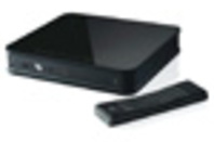 Iomega TV With Boxee and Network Storage