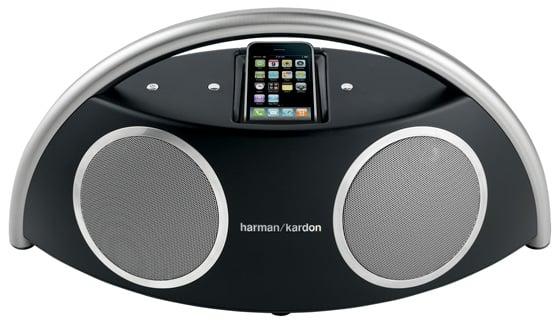 Harman Kardon Go + Play II portable speaker dock