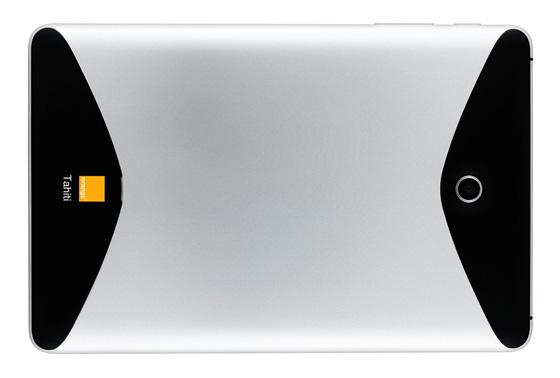 Orange Tahiti 7in Android tablet