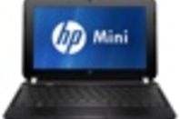 HP Mini 1104 business netbook