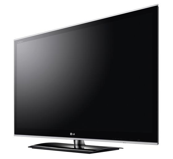 LG 50PZ950T smart TV