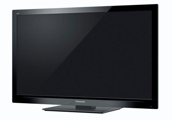 Panasonic TX-L37E30 smart TV