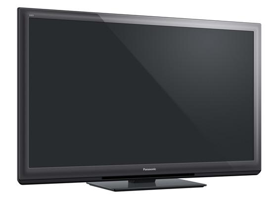 Panasonic TX-P46ST30 smart TV