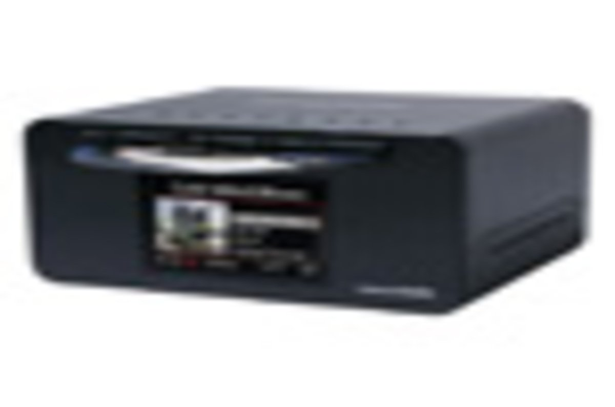 Cocktail Audio X10 CD copier and music streamer • The Register