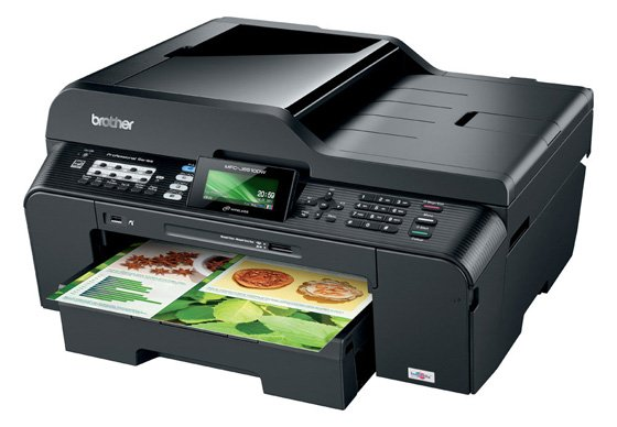Brother MFC-J6510DW all-in-one A3 printer