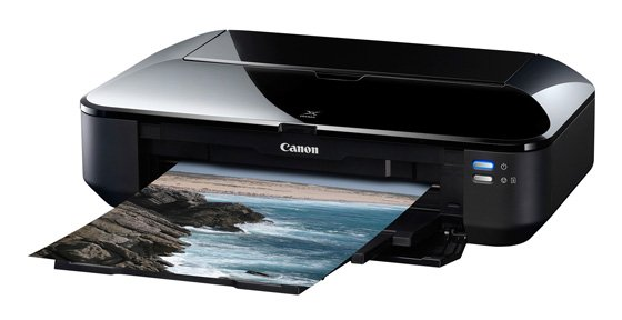 Canon PIXMA iX6550 A3 printer