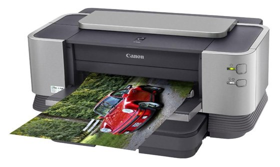 Canon PIXMA iX7000 A3 printer