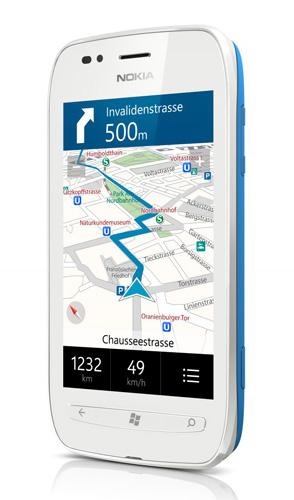 nokia lumia 710 call tracker