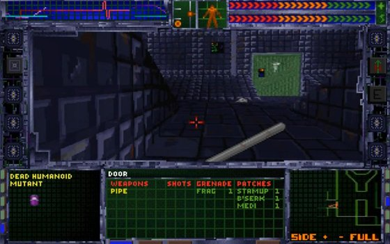 System Shock by Looking Glass Technologies
