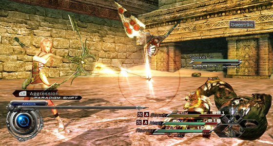 Final Fantasy XIII-2 • The Register