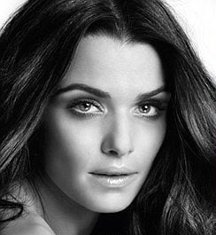 Rachel Weisz as seen in the banned L'Oreal advert