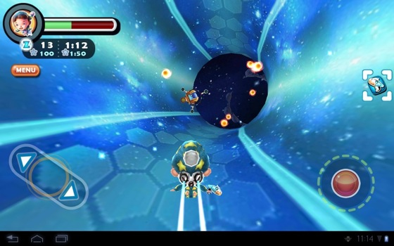 Sleepy Jack Android game screenshot