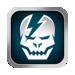 Shadowgun Android game icon