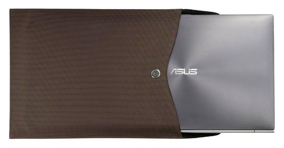 Asus UX21E Zenbook Core i5 laptop