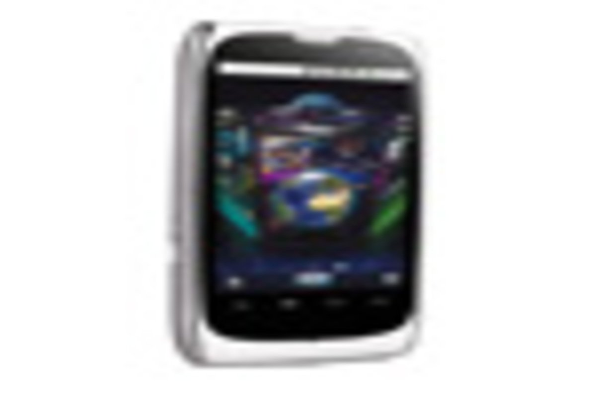 ViewSonic V350 dual Sim Android smartphone • The Register