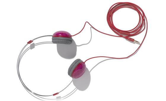Marc Jacobs Stardust Headphones